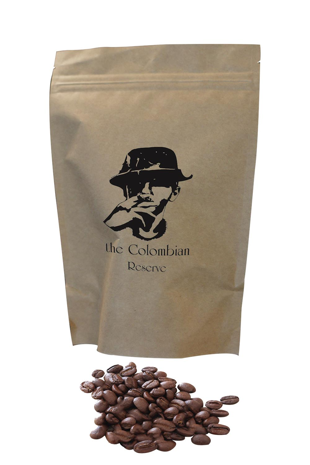 The Colombian Reserve               250 gm Beans