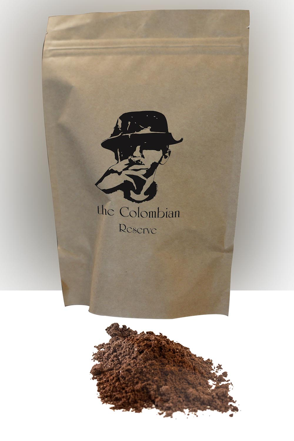 The Colombian Reserve 250gm Ground