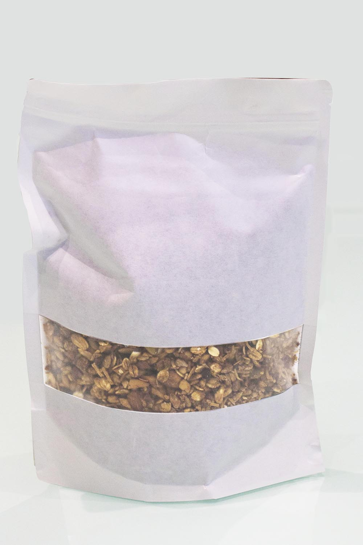 Crunchy Granola - Coconut & Almond 500g