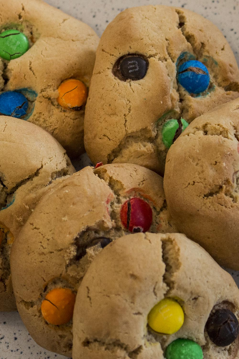Cookies - Dotty 6 Pack