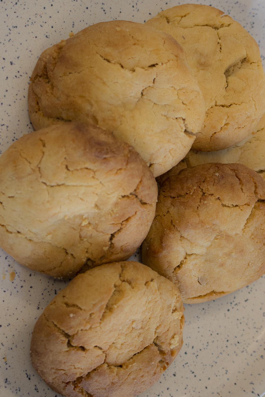 Cookies - Peanut Butter Caramel 6 Pack