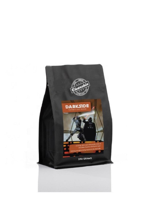 Darkside Coffee Beans 250g